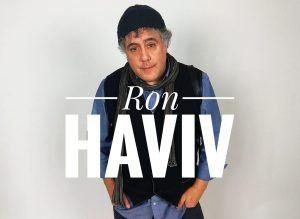 Ron Haviv