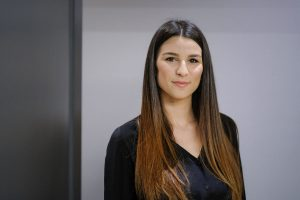 Lorena Ouahchia