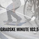 Gradske minute